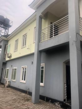 Luxury 4 Bedrooms Duplex with Executive Facilities, Lagos Business School, Olokonla, Ajah, Lagos, Semi-detached Duplex for Rent