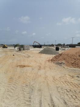 Joint Venture : Plot Measuring 8000sqmt, Off Freedom Way By Periwinkle Estate, Lekki Phase 1, Lekki, Lagos, Residential Land Joint Venture