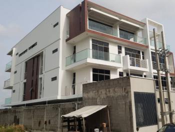 3 Bedrooms Flat with Bq, Onikoyi, Off Banana Island Road, Ikoyi, Lagos, Flat / Apartment for Sale