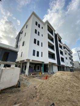 Brand New 2 Bedroom Flat Plus Bq with 24 Hours Power Supply, Ikate, Lekki, Lagos, Flat for Rent