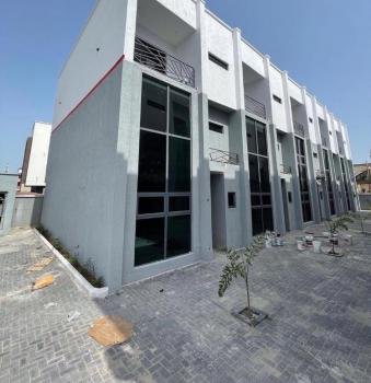 Brand New Luxury 2 Bedroom Terrace Duplex, Lekki Phase 1, Lekki, Lagos, Terraced Duplex for Rent