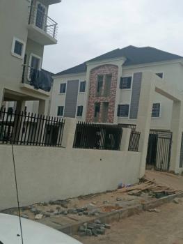 Newly Built Fully Serviced 24 Hours Light 2 Bedrooms Apartment, Ikota Villa, Ikota, Lekki, Lagos, Flat for Rent