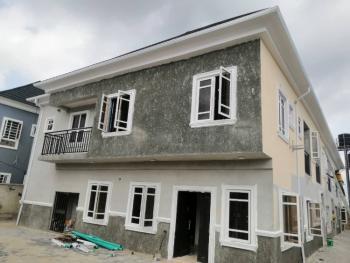 New 3 Bedroom Terrace Duplex, Sunview Estate, Ajah, Lagos, Terraced Duplex for Rent