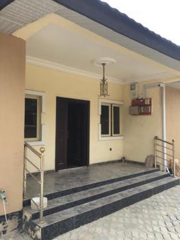 New Semi Detached 3 Bedroom Bungalow in an Estate, Ogidan, Ajah, Lagos, Semi-detached Bungalow for Rent