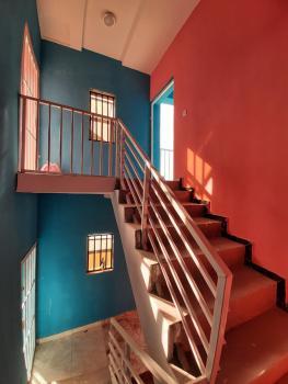 Newly Built 1 Bedroom Mini Flat, Silverland Estate, Sangotedo, Ajah, Lagos, Mini Flat for Rent