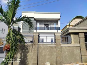 5 Bedroom Detached Duplex (all Ensuite) with a Room Servant Quarter, Gra Phase 2, Magodo, Lagos, Detached Duplex for Sale