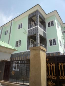 Brand New Lovely 2 Bedrooms, By Navy, Jahi, Abuja, Flat for Rent