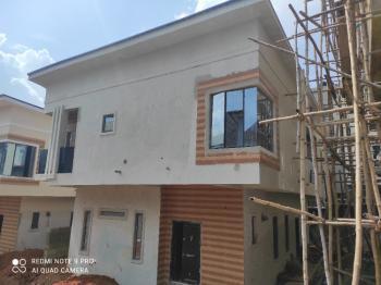4 Bedroom Detached Duplex (all Ensuite) with a Room Servant Quarter, Gra Phase 2, Magodo, Lagos, Detached Duplex for Sale