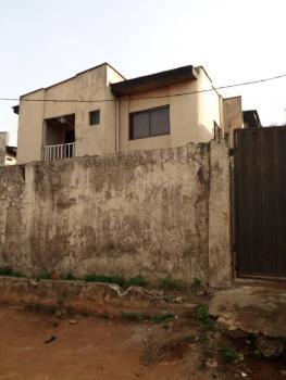 Building of 4 Duplexes, Abaranje, Ikotun, Lagos, Semi-detached Duplex for Sale