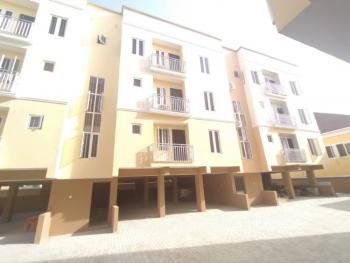 Newly Built Serviced 2 Bedroom Flat with 24hrs Power Supply, Oral Estate, Lekki, Lagos, Flat for Rent