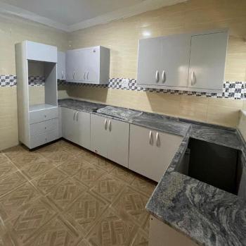 Fully Serving 3bedroom Apartments, Ikota, Lekki, Lagos, Flat for Rent