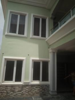 New 5 Bedrooms Detached Duplex with Bq, Off Lawrence Daniel Street, Ajao Estate, Isolo, Lagos, Detached Duplex for Rent