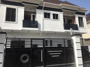 Luxury 4 Bedroom Semi-detached, Divine Homes, Thomas Estate, Ajah, Lagos, Semi-detached Duplex for Rent