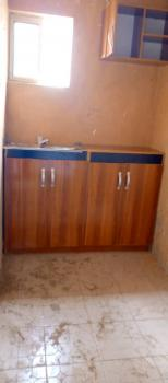 Nice and Spacious Mini Flat (1 Bedroom Apartment), Oshogun By Lawal Street, Alapere, Ketu, Lagos, Mini Flat for Rent