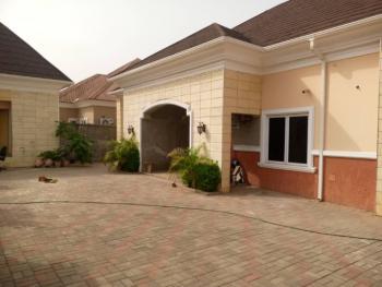 Brand New 3 Bedrooms Detached Bungalow, Ipent 7 Estate, Gwarinpa, Abuja, Detached Bungalow for Rent