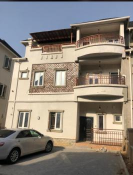 Nice and Standard Semi Detached 5 Bedrooms Duplex, Wuye, Abuja, Semi-detached Duplex for Rent