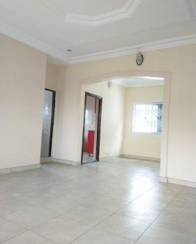 Sharp 2 Bedrooms Flat with Pop Ceiling, Ensuite, Federal Light, Stadium Road, By Ken Saro Wiwa, Port Harcourt, Rivers, Flat for Rent
