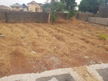 a Very Flat and Well Structured Triangular Shaped Plot of Land, Dawaki Extension, Dawaki, Gwarinpa, Abuja, Land for Sale