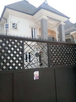 Exquisite Two Bedrooms, Diamond Estate, Ipaja, Lagos, Semi-detached Duplex for Rent