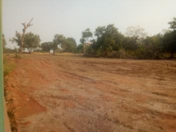 Church Land Available in The Market for Grabs, Federal Housing Authority Estate, Fha (f.h.a), Lugbe District, Abuja, Commercial Land for Sale