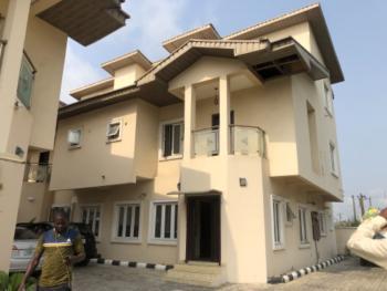 6 Bedrooms Detached Duplex with No Bq, Ikate, Lekki, Lagos, Detached Duplex for Sale