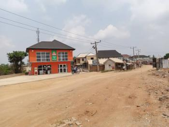 Several Plots of Land Measuring 500 Sqm in a Serviced Estate, Along Mokore Road, Warewa, Berger, Arepo, Ogun, Residential Land for Sale
