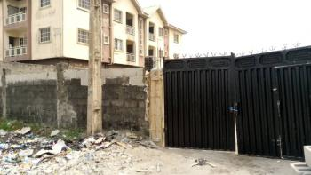 2 Plots of Land, Alpha Beach Road, Igbo Efon, Lekki, Lagos, Residential Land for Sale