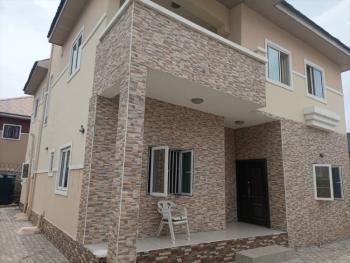 4 Bedrooms Detached Duplex with Bq, Alpha Beach Road, Chevron, Lekki, Lagos, Detached Duplex for Sale