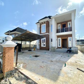 Luxury 5 Bedrooms Fully Detached Duplex, Ikota, Lekki, Lagos, Detached Duplex for Sale