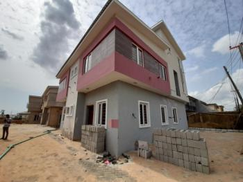 Nicely Finished, Well Located 4 Bedroom Duplex, Anthony, Maryland, Lagos, Semi-detached Duplex for Sale