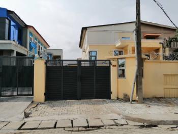 Newly Refurbished 5 Bedroom Semi Detached, Dolphin Estate, Ikoyi, Lagos, Semi-detached Duplex for Sale