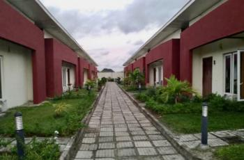 Serviced 2 Bedrooms Terraced Bungalow, Orchid Hotel Road, Second Tollgate, Lafiaji, Lekki, Lagos, Terraced Bungalow for Sale