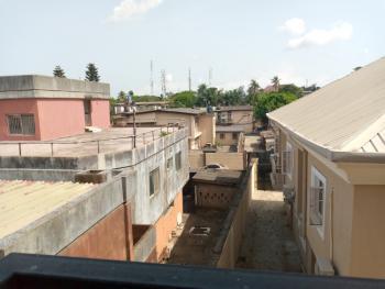 4 Bedrooms, Egbeyemi Street, Palmgrove, Ilupeju, Lagos, Terraced Duplex for Rent