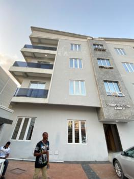 Fully Serviced Luxury 3 Bedrooms with Bq and Swimming Pool, Oniru, Victoria Island (vi), Lagos, Flat for Rent