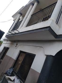 Luxurious Modern 5 Bedrooms Duplex, Fajumobi Street, Akowonjo, Alimosho, Lagos, Detached Duplex for Sale