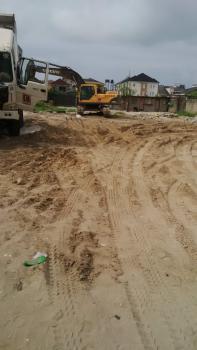 Unique Land, Off Freedom Way, Close to Periwinkle Estate, Ikate Elegushi, Lekki, Lagos, Residential Land Joint Venture