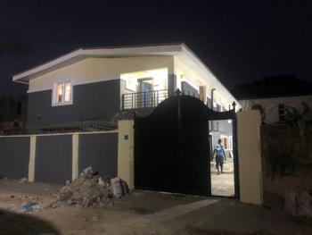 Newly Built Two (2) Bedrooms Flat, Aguda, Ogba, Ikeja, Lagos, Flat / Apartment for Rent