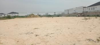 Mixed-use Land Available in a Sweet Location, Orchid Hotel Road, By Second Tollgate, Opposite Chevron, Lekki Phase 2, Lekki, Lagos, Mixed-use Land for Sale