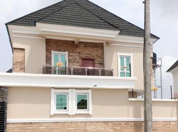 5 Bedroom Guest House, Sangotego, Ajah, Lagos, Flat Short Let