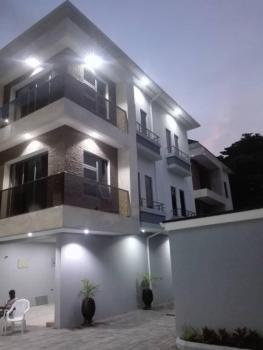 Perfectly Finished 4 Bedroom Terrace Duplex, with State of Art Facilities, Old Ikoyi, Ikoyi, Lagos, Terraced Duplex for Sale
