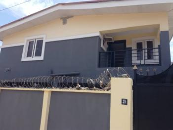 Newly Built One Bedroom Mini Flat, Aguda, Ogba, Ikeja, Lagos, Mini Flat for Rent