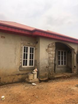 2 Bedrooms Carcass on Mortgage for 3 Years, Trademore Estate, Lugbe District, Abuja, Semi-detached Bungalow for Rent