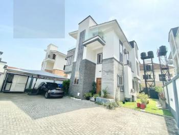 Luxury Property, Parkview, Ikoyi, Lagos, Detached Duplex for Sale
