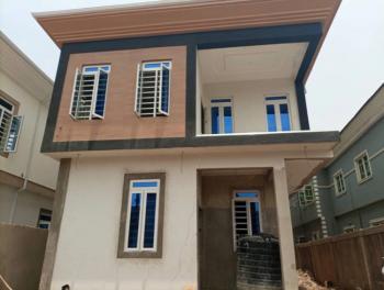 Newly Built 5 Bedrooms Detached Duplex with Bq, Omole Phase 2, Ikeja, Lagos, Detached Duplex for Sale