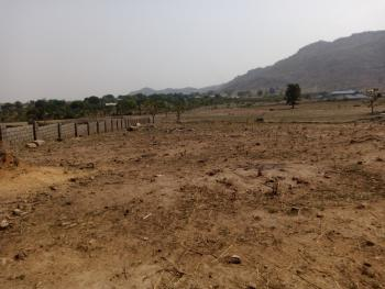 8,950sqm Commercial Plot with C of O, Karshi, Abuja, Commercial Land for Sale
