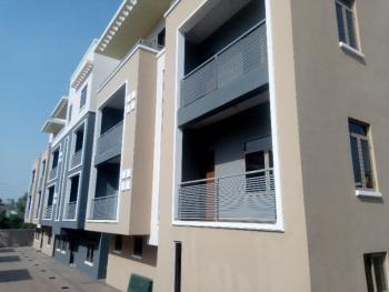8 Units of 3 Bedrooms + 1 Penthouse, Guzape District, Abuja, House for Rent