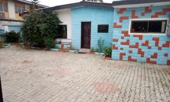 5 Bedroom Flat with 2 Bq, Akora Estate, Adeniyi Jones, Ikeja, Lagos, Flat for Sale