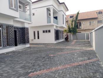 4 Bedrooms Terraced Duplex., Thomas Estate, Ajiwe, Ajah, Lagos, Terraced Duplex for Sale