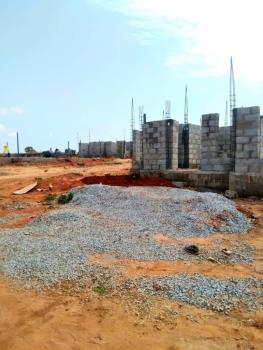 5 Bedroom Detached Duplex, Beside Paradise Estate, Life Camp, Abuja, Detached Duplex for Sale