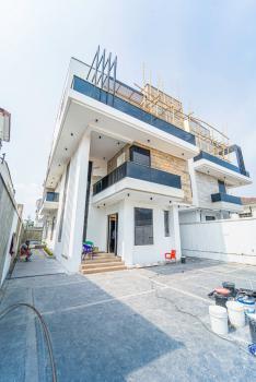Newly Built 5 Bedroom Fully Detached House, Lekki Phase 1, Lekki, Lagos, Detached Duplex for Sale